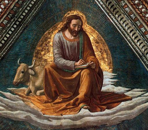Oração de São Lucas